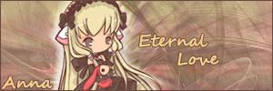 Eternal Love by Inu-Tiffy