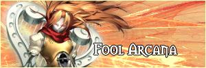 Fool Arcana by Inu-Tiffy