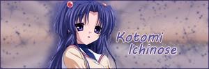 Kotomi Ichinose by Inu-Tiffy