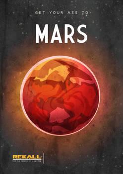 Mars (Total Recall poster)