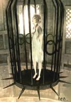 ICO - YORDA by cellar-fcp