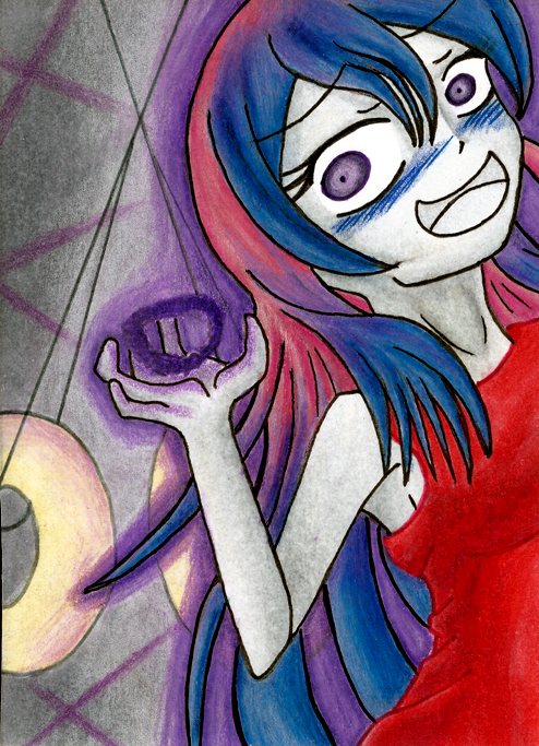 #84 Puppet on a String by CruxisLyrica