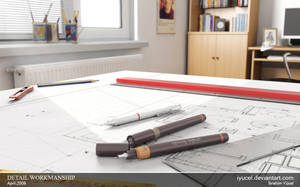 DETAIL WORKMANSHIP by iyucel