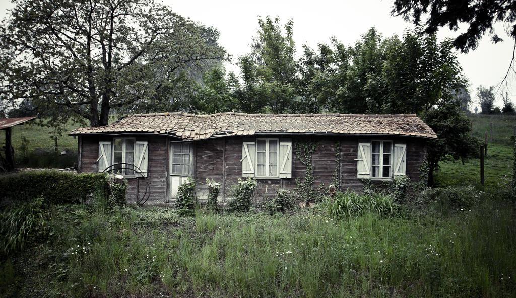 Maison de campagne by roon1305 on deviantart - Maison de campagne perche ...
