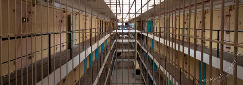 Des grilles et des portes by roon1305