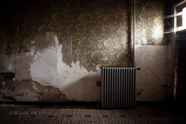 Le radiateur by roon1305