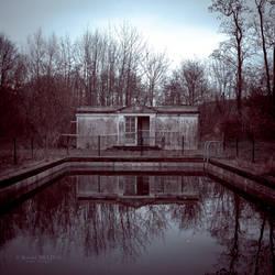 La piscine by roon1305