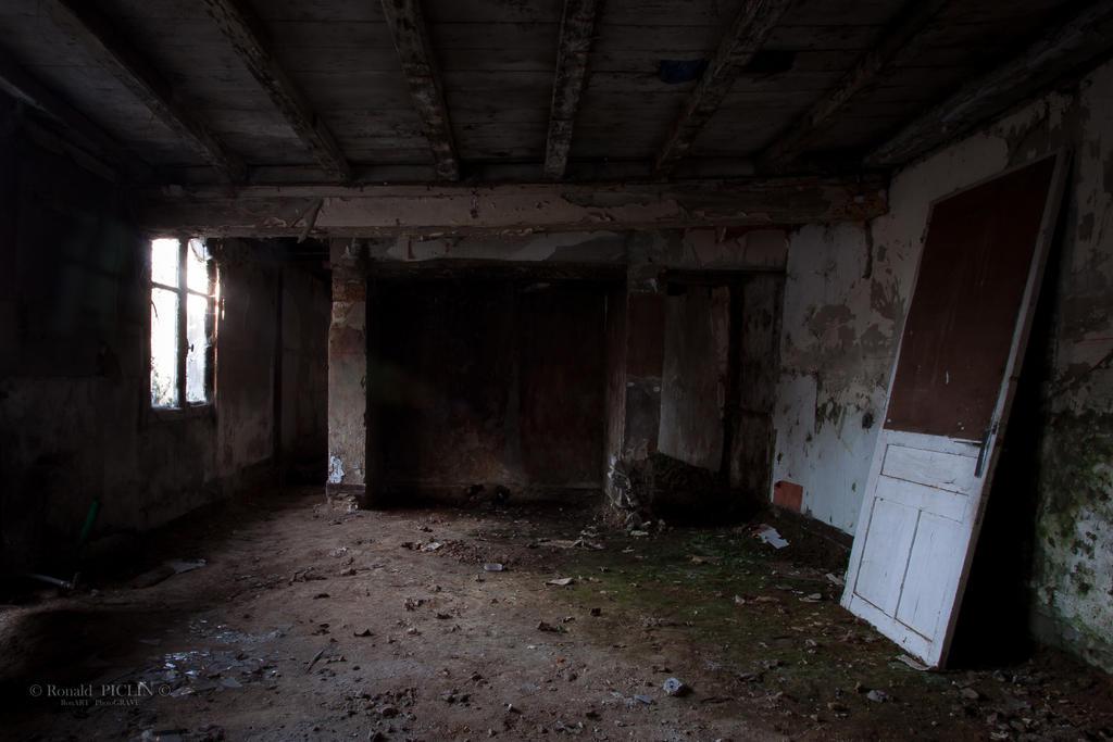 La maison de Mme R by roon1305