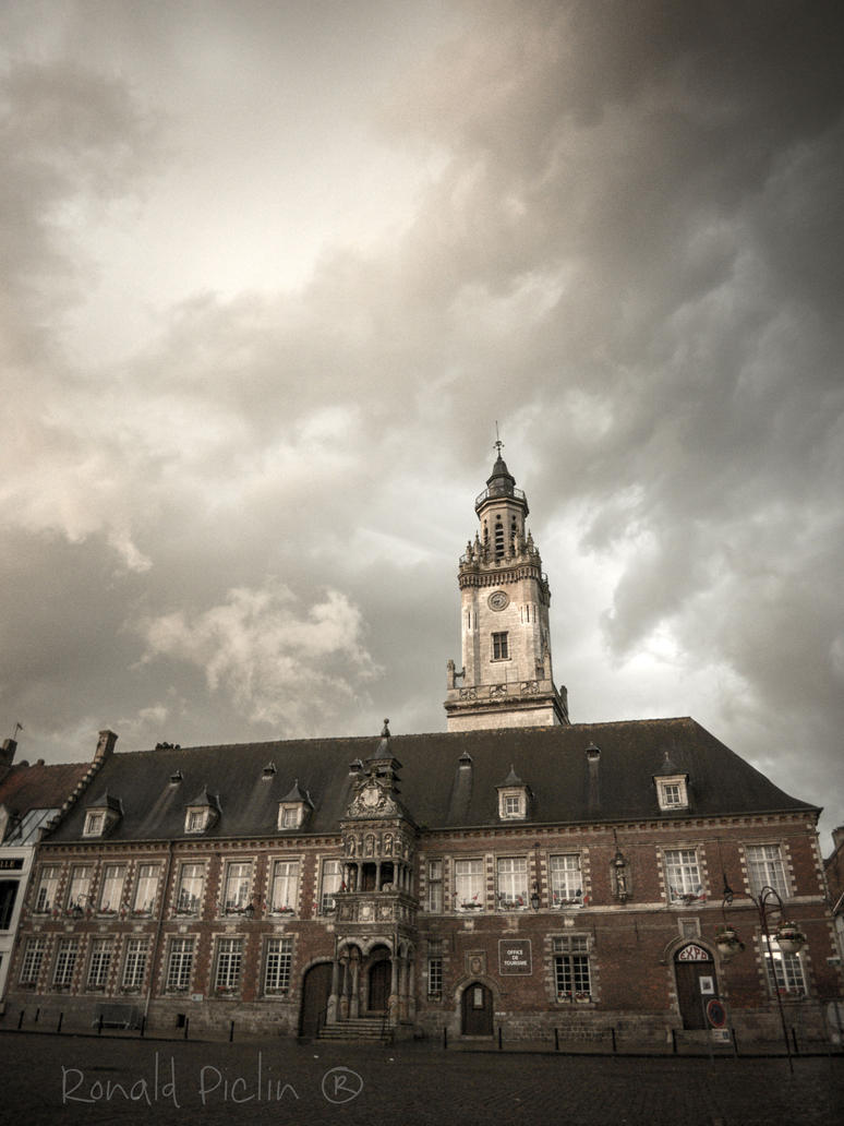 Hesdin 6h44 by roon1305