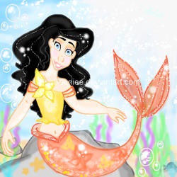 Princess Melody by Astirea