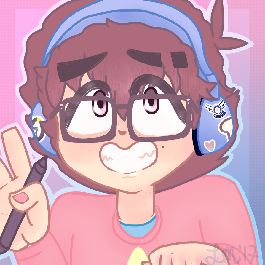 2017 Profile Picture by SSB09