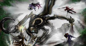 Sword Dancer 3