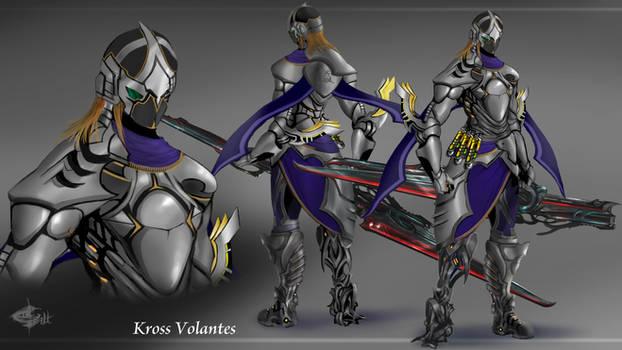 Kross: New Design_Armored