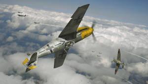 Galland:  Luftwaffe Ace