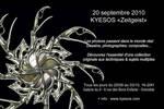 Kyesos exhibition