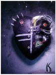 K's Heart 2010 - Mecha Heart