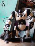 mini panther mini robot