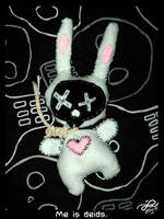Bunny is deid by Murklins