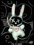 Bunny is deid