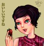 Strawberryness