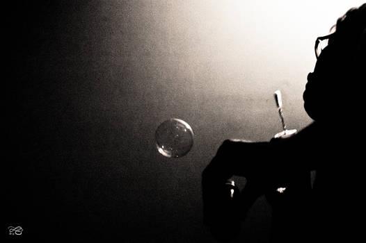 Making bubbles 2