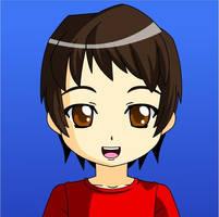 Smosh Anthony Chibi Anime by Londonexpofan