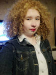 River Song cosplay costest