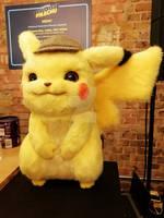 Detective Pikachu Prop