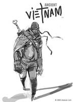 ancient vietnam by shanyar
