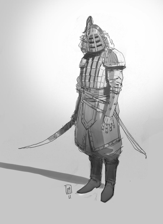 mongol by shanyar