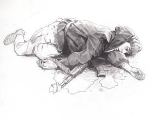 Kid by shanyar