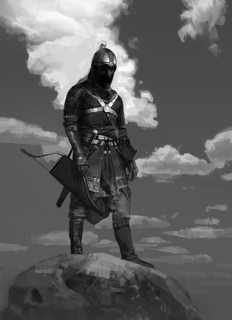 sassanid by shanyar