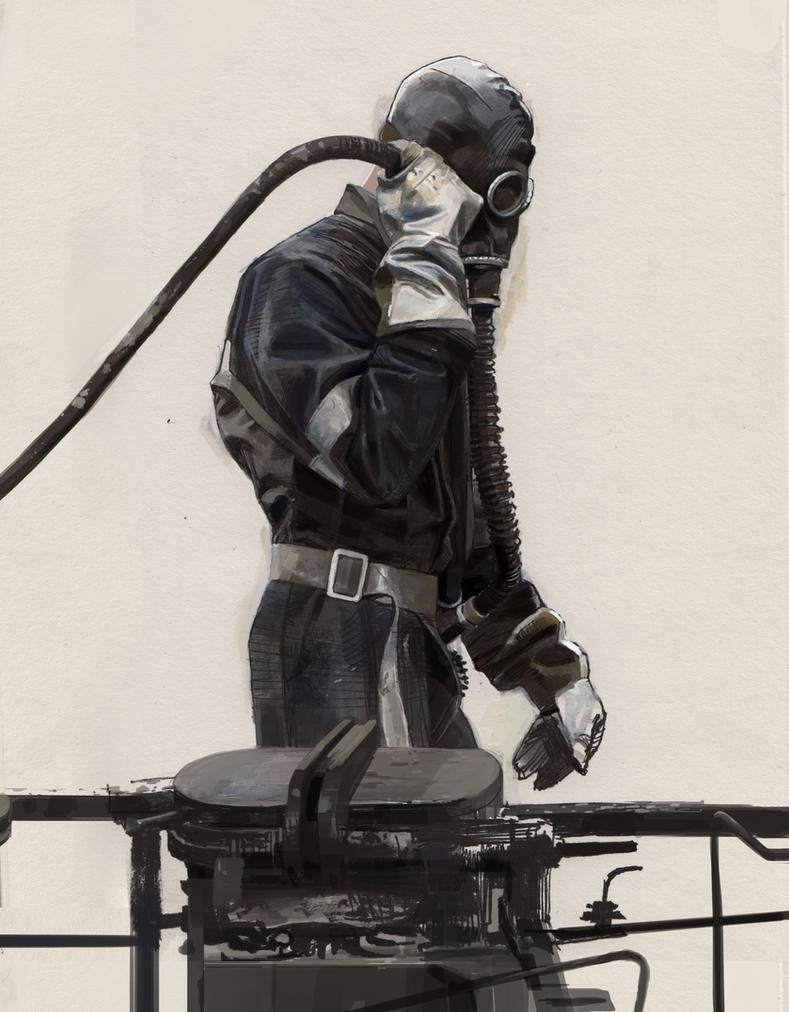 chemical guy by shanyar