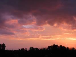 sunset2 by sa356