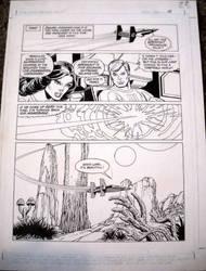 Atari Force Gil Kane Dick Giordano by redskindavyd
