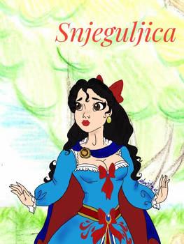My Snow White