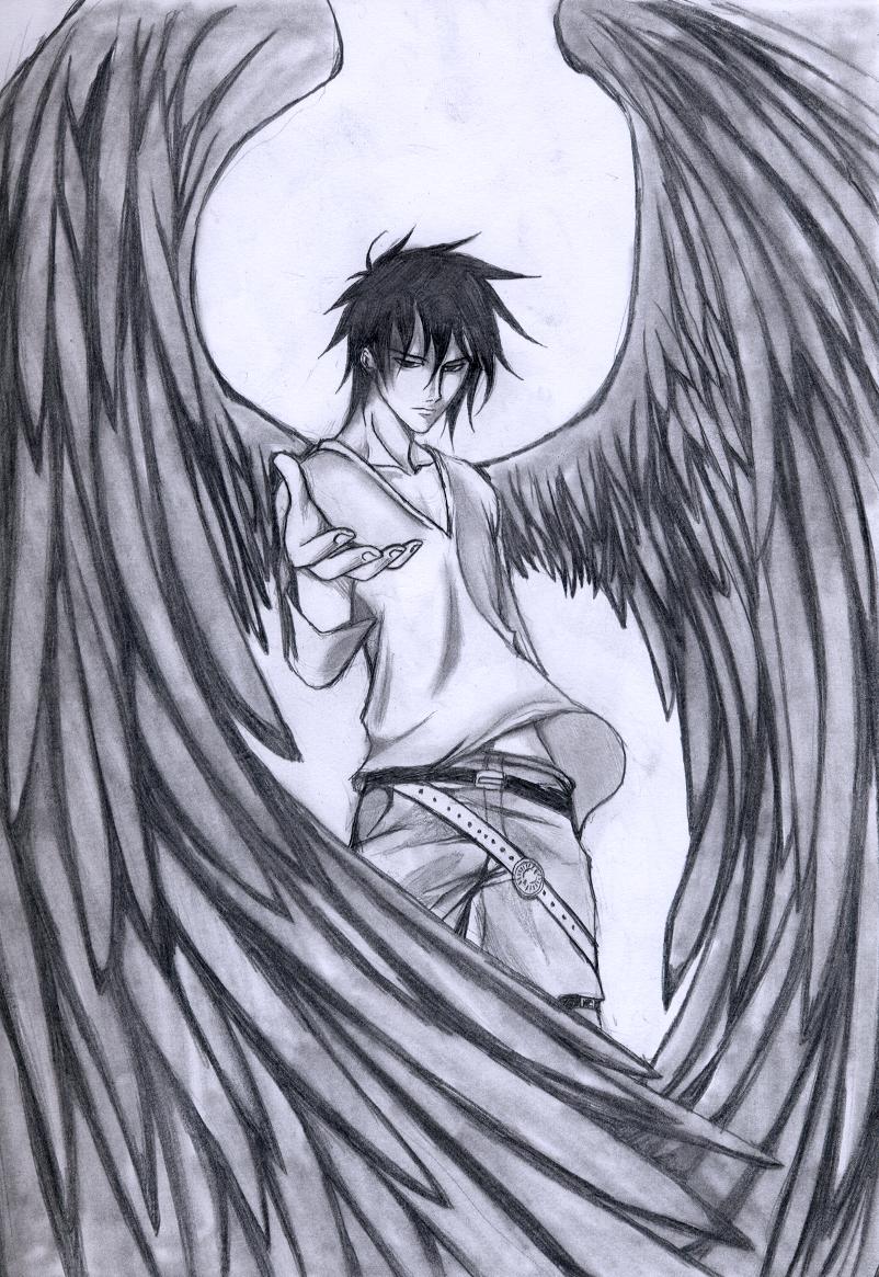 """Képtalálat a következőre: """"manga angel boy"""""""