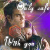 Safe With You by glomdi