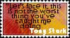 Tony Stark Quote by glomdi