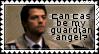 Guardian Angel by glomdi