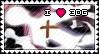 Three Days Grace Stamp