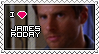 James Roday Stamp by glomdi