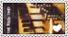 The Book Thief Stamp by glomdi