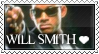 Will Smith Stamp by glomdi