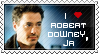 Robert Downey, Jr. Stamp by glomdi