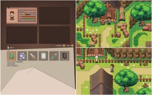 Eternal -screenshots- by Burton-kun