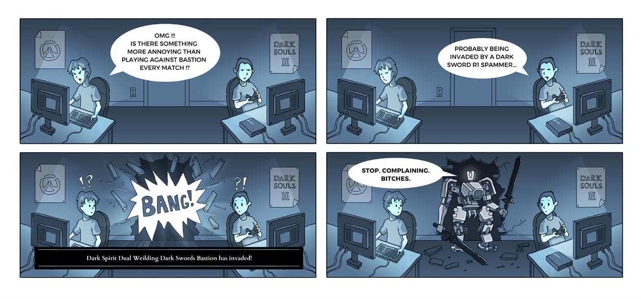 how to go back on keyboard in dark souls 3