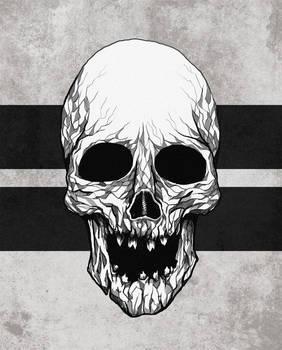 Skull Equal