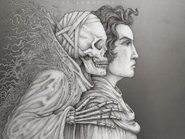 Whisper by Jack-Burton25