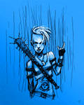 Metal AF - Sketchy sketch